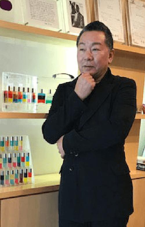 Toshiya Hashimoto